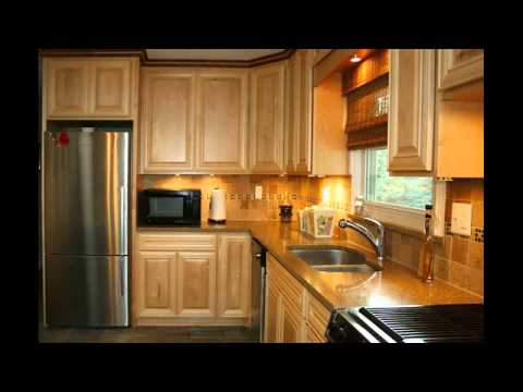 simple kitchen interior design photos youtube - Simple Kitchen Interior Design Photos