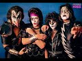 KISS . DOWN ON YOUR KNEES . KILLERS . I LOVE MUSIC