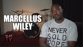 Marcelllus Wiley on Kaepernick: I Showed Black People They Got Played (Part 9)