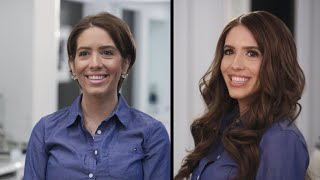 This Woman's Hair Goddess Makeover Will Help Her Put Cancer Behind Her