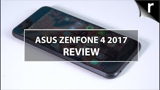Asus Zenfone 4 (2017) Review: Serious OnePlus 5 rival?