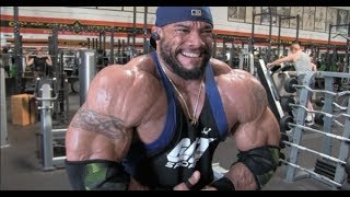 Baixar Sergio Oliva Jr. Chest Workout | Back to My Roots Ep. 8