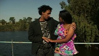 Eritrea - Tijue - Efriem Berhane - (Official Movie) - New Eritrean Movie 2015