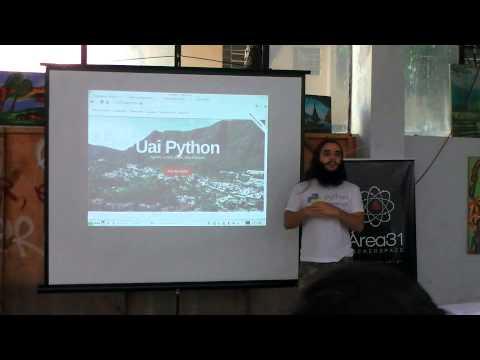 Guilherme Vierno - Merit Money - 7o Encontro Python Belo Horizonte