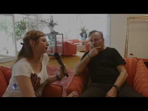 Intervista a Franco Nero - Rosso Istria (Red Land)