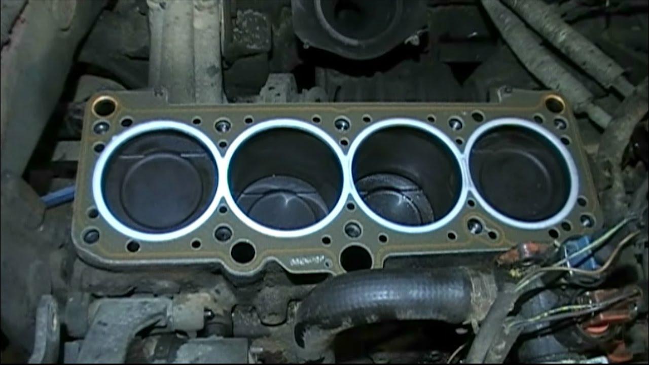 замена масла в двигателе ниссан террано 2