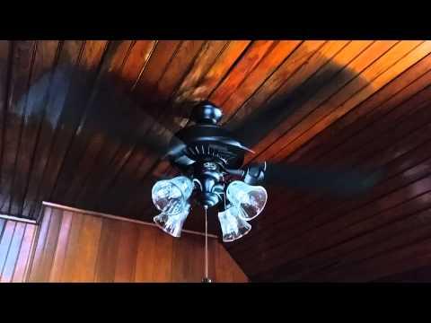 Harbor Breeze Builder's Best Ceiling Fan