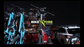 Bikextore Club Ride | TranSierra Norte The Ride | Oaxaca