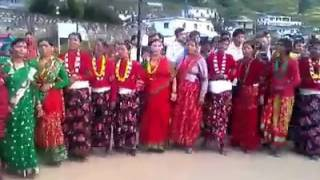 Nepali super hits deuda song 2017