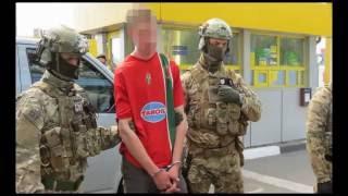 Предотвращен теракт во Франции во время Евро 2016