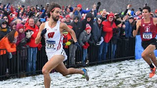 ULTIMATE NCAA XC HIGHLIGHT