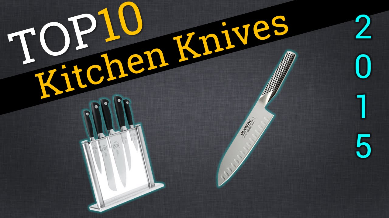 Uncategorized Best Kitchen Knives In The World top 10 kitchen knives 2015 compare the best youtube