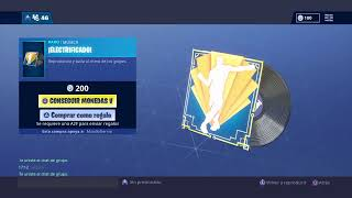 Evento final fortnite