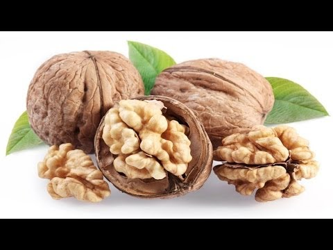 Walnut Health Benefits - Nutritionist Karen Roth - San Diego