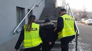 Okradł i zamordował 78-latkę w Sulęcinie