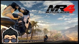 Q&A LIVESTREAM / LAST OF US 2 INFO / MOTORACER 4 GAMEPLAY