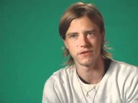 Paul Banks of Interpol on albums and band names (Part 1 of 3)