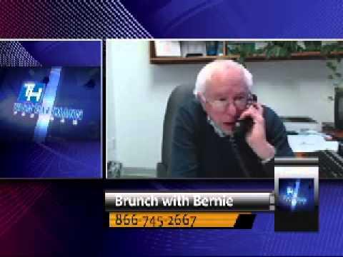 Brunch with Bernie - December 6, 2013