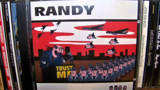 Randy - There