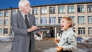 ГРИФЕР ЧИТАЕТ МАТОМ РЭП ДИРЕКТОРУ ШКОЛЫ!  АНТИ-ГРИФЕР ШОУ #92