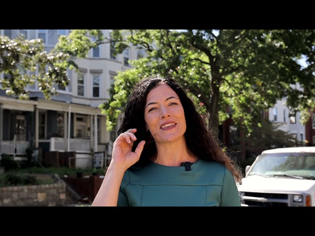 October Real Estate Market Update with Top Agent Jennifer Young