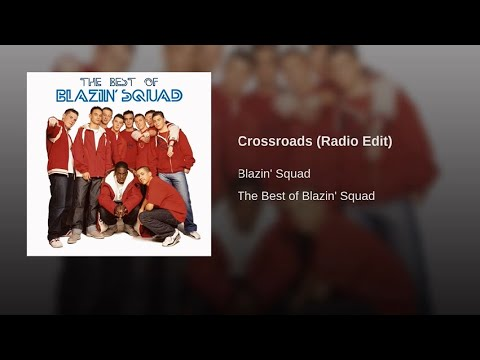 Blazin Squad - Crossroads (Original Track) *Lyrics in Description*