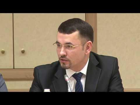 Юрист Онлайн на встрече с Премьер Министром Д.А. Медведевым. Москва, Дом Правительства РФ