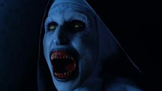 The Nun -  Horror - New Hollywood Hindi dubbed movie 2018