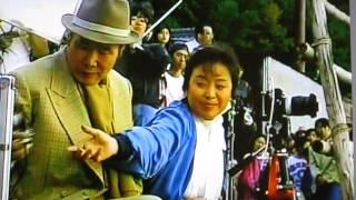 男はつらいよ 第47作 撮影現場・渥美さんインタビュー・舞台挨拶.