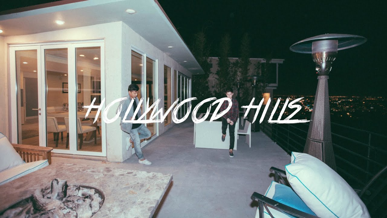 Good My House In Hollywood Hills