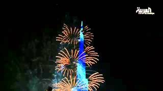 شاهد.. برج خليفة