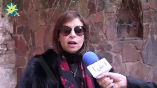 بالفيديو : منال سلامة : دير سانت كاترين لم يأخذ حقه فى الدعاية والتسويق