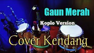 Download GAUN MERAH|DANGDUT KOPLO TERBARU 2020-2021 Voc ARLIDA PUTRI cover kendang