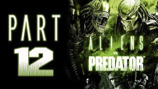 Aliens Vs. Predator (2010) - Let