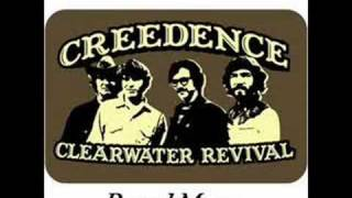 Baixar - Creedence Clearwater Revival Proud Mary Grátis