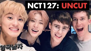 What NCT were REALLY like...!? (UNCUT Interview)