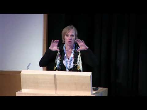 RLUK18 | Sustainability and Innovation in Scholarly Communication - Kathleen Shearer, COAR
