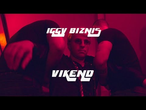 iggy-biznis---vikend-(official-video)