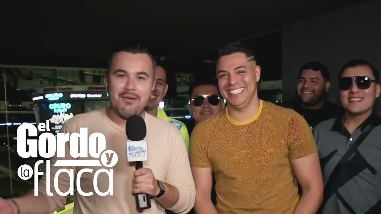 Grupo Firme es el primer grupo latino en lograr 7 presentaciones seguidas en el Staples Center | GYF