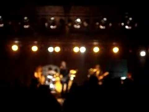 Jack Ingram - Wherever you are - Wolfe Dance 2007