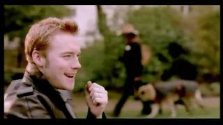Ronan Keating - When You Say Nothing At All (official video)