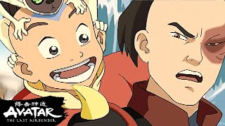 "FULL Episode ""Avatar: The Last Airbender"" Unaired Pilot! ⬇️ 