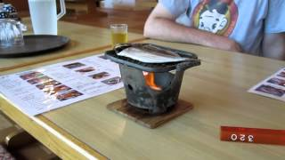 Summer Matsuri 2012 Vlog 4: Ajiro • Ito Anjinsai Day 1 (Lanterns)