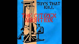 Toys That Kill - Amphetamine St.