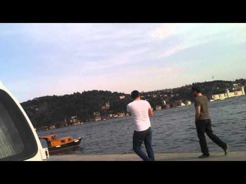 Istanbul Seaside Turkey