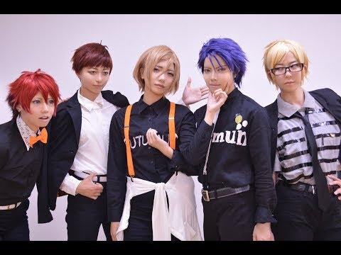 【A3!】oneXone踊ってみた【オリジナル振付】