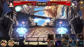 Seven Knight - Peran Guan Yu di Arena