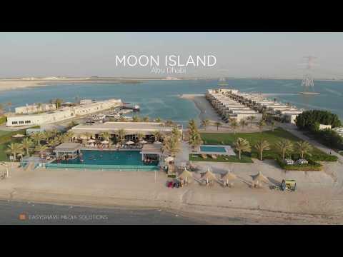 Moon Island Abu Dhabi 2019
