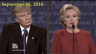 Hillary Clinton Questions the Legitimacy of the Election | SUPERcuts! #540