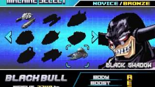 Game Boy Advance Longplay [062] F-Zero GP Legend (part 2 of 3)